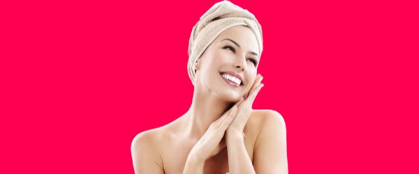 Shop Face & Body Care